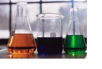 Class chemistry