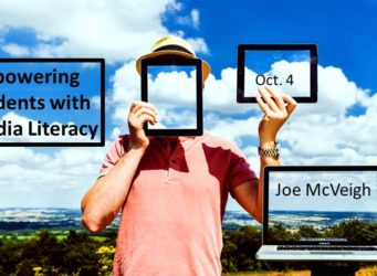 Empowering students with media literacy